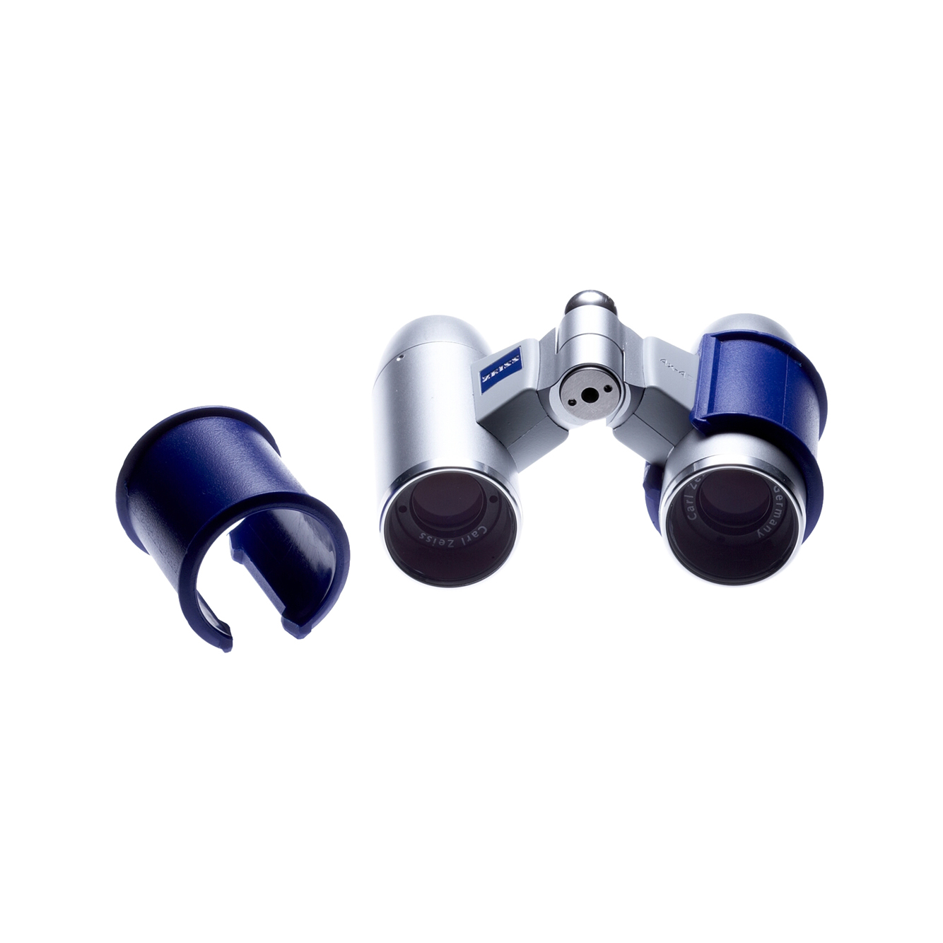 Contact guards for ZEISS EyeMag Pro product photo